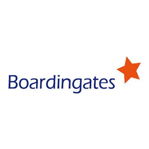 Boardingates