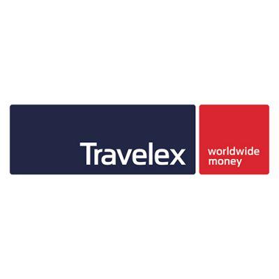 Travelex change de devises
