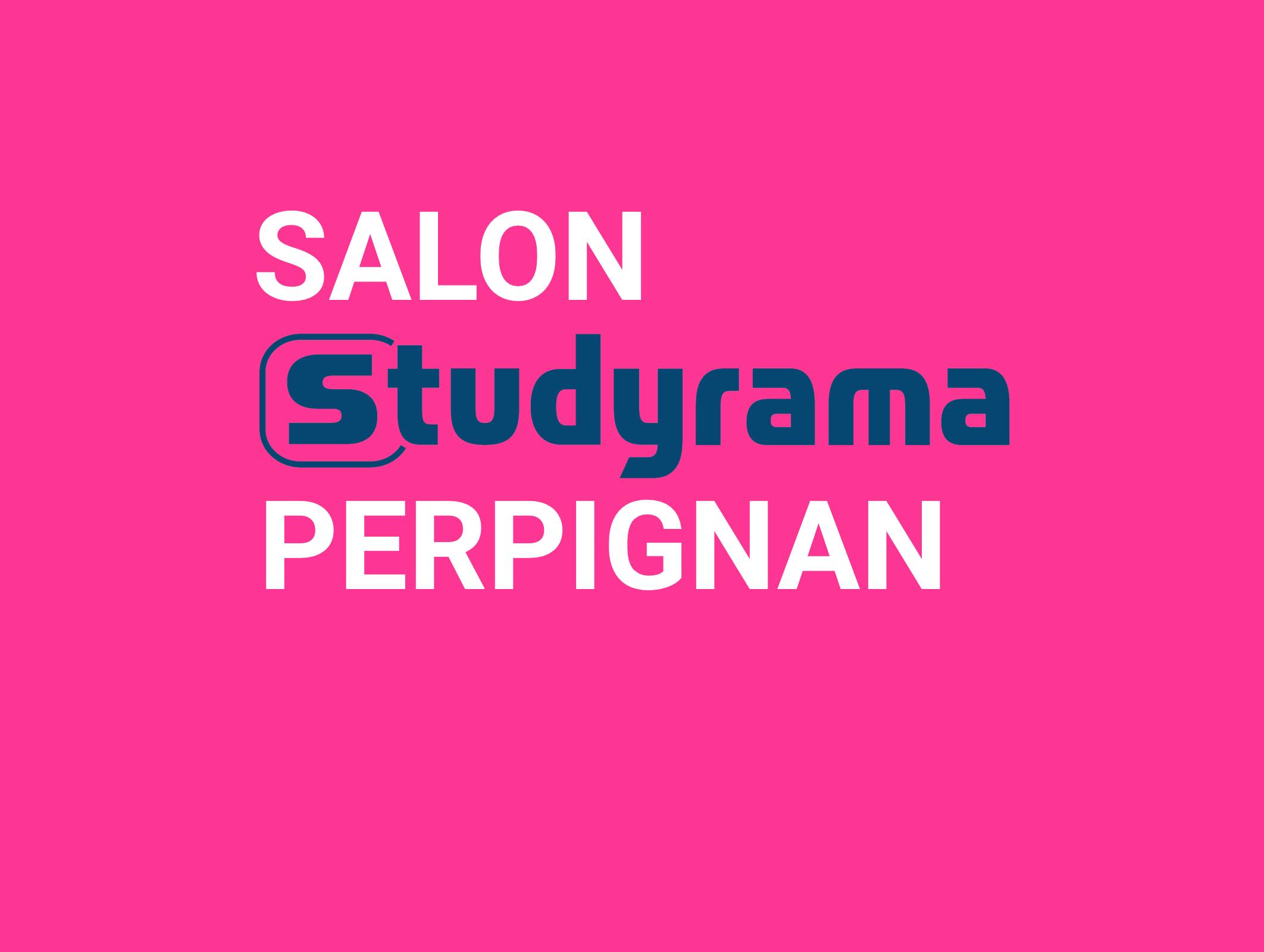 Salon Studyrama Perpignan