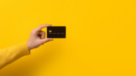présentation carte bancaire